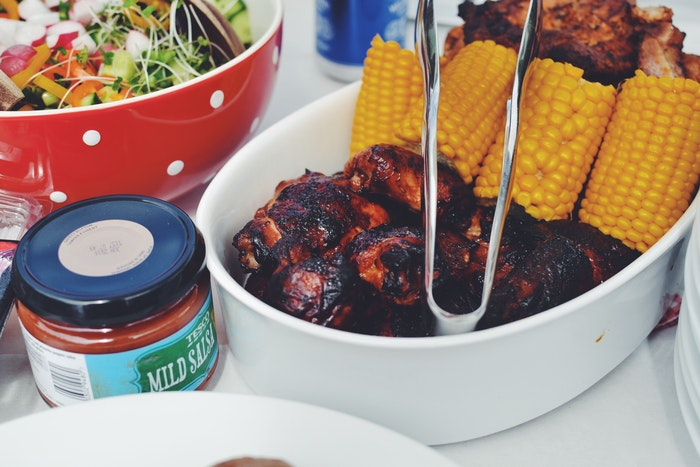 BBQ Must Haves
