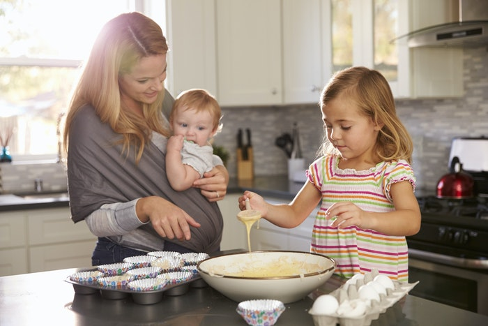 Easy Meals for Busy Moms