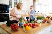 Postpartum Nutrition image