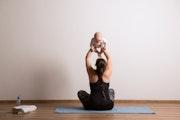 Postpartum Fitness image