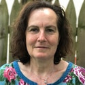 Julia W. photo
